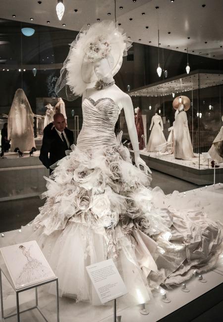 Wedding dresses vestido de novia de Kate Moss