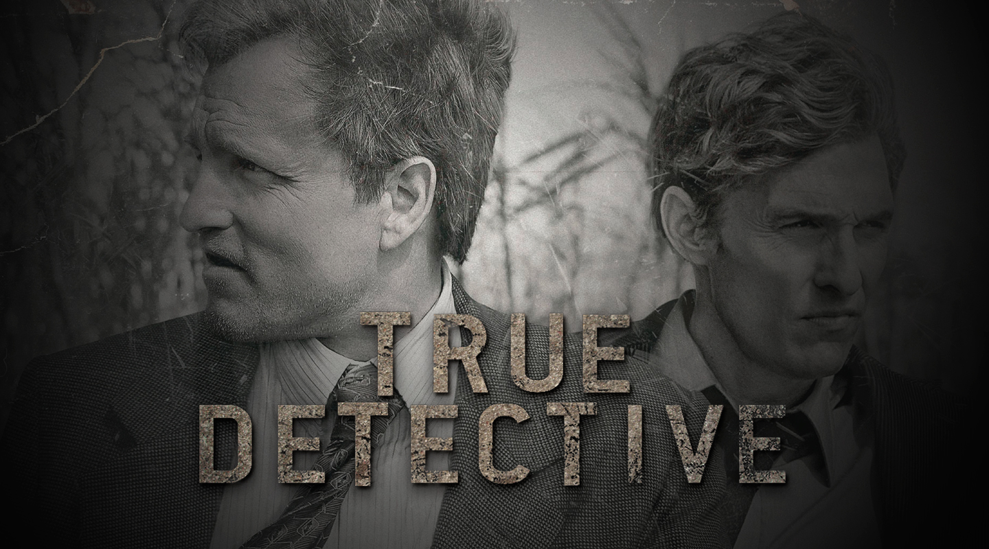 True Detective en los TCA Awards 2014