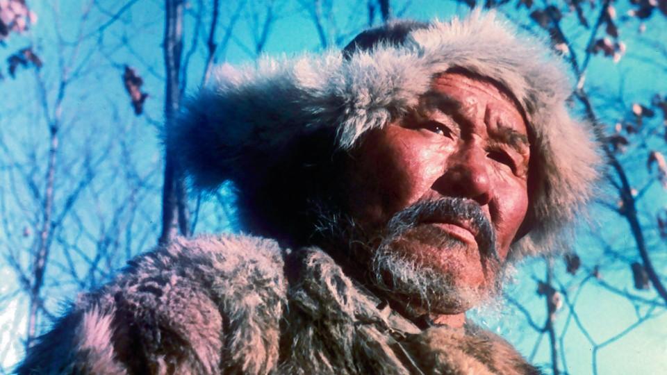 Dersu Uzala: Aniversario de la muerte de Akira Kurosawa