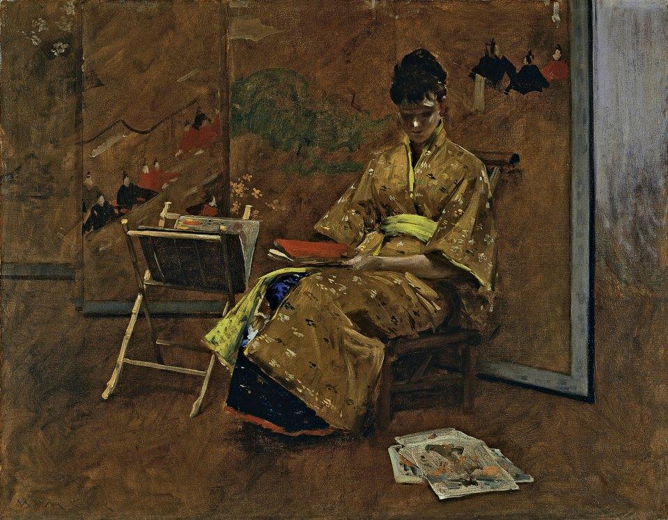 Impresionismo Americano Museo Thyssen-Bornemisza