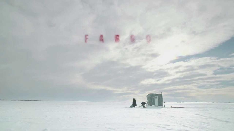 Fargo Globos de Oro